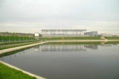 北京顺义引温济潮奥运配套工程