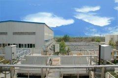 北京密云再生水厂