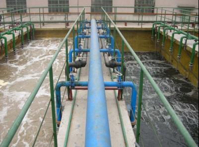 2015:啤酒厂锅炉补给水项目