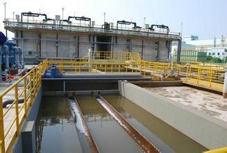 2015:燃料乙醇废水