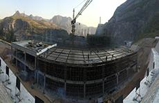 山西阳泉市自来水水质改善工程