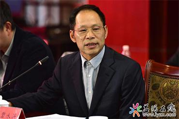 """益阳在线:文剑平:怀揣""""治水梦""""的环保企业家"""