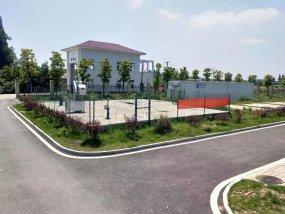 碧水源CWT助力南县率先在湖南省实现乡镇污水处理厂全覆盖