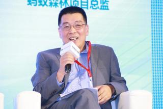 中国经营网:碧水源副总裁刘安波:以创新技术服务社会
