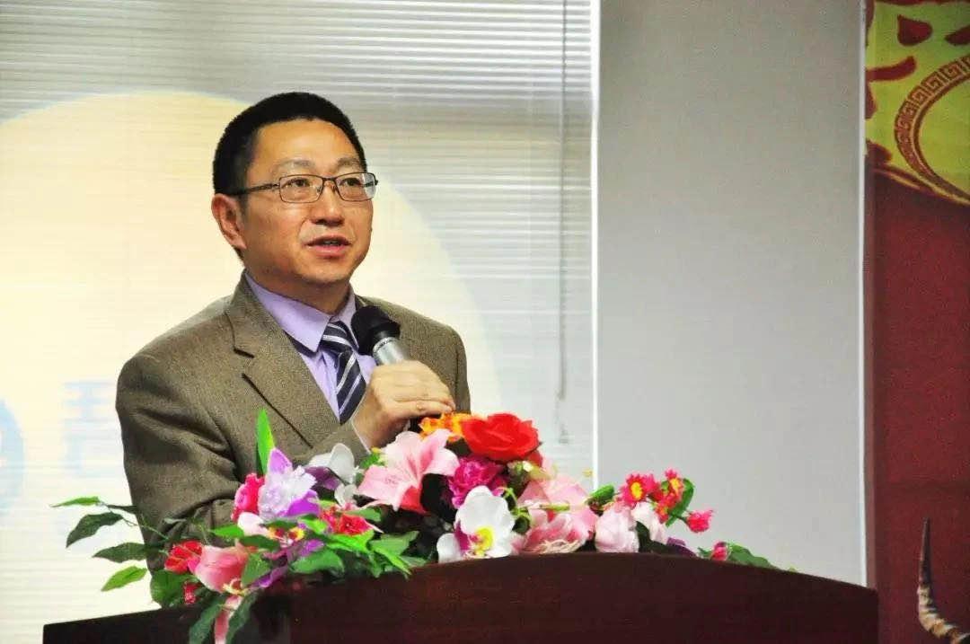 """中国水网:戴日成:面对疫情""""魔高一尺 道高一丈"""" 迎接新挑战"""